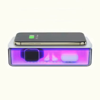 UV Sterilisationsbox