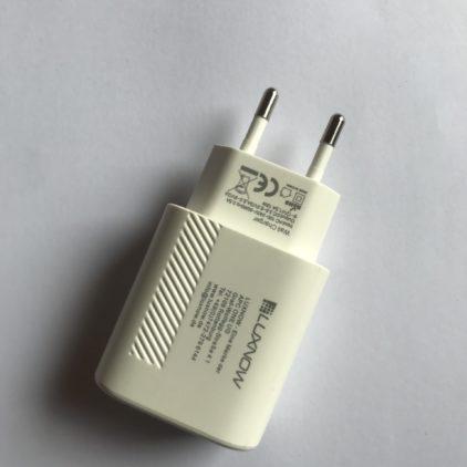 Luxnow Schnelllade Adapter